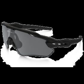 Oakley Radar EV Path - Gafas ciclismo Hombre - negro